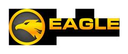 Logo da Eagle Tecnologia